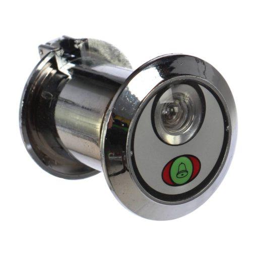 BestImp KUKUCSKÁLÓ szürke, 50-70 mm + ajtócsengő