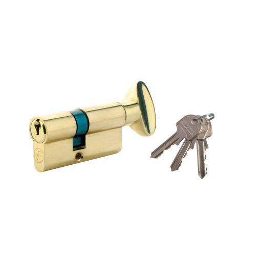 Biztonsági ajtózár 40 x 40 mm