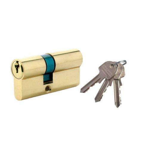 Biztonsági zár L90 45 x 45 mm