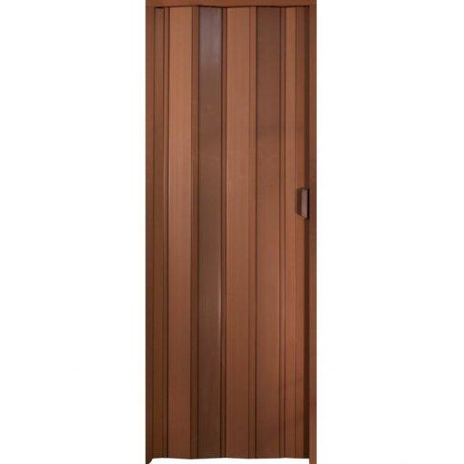 Harmónika ajtó, dió, 203x85 cm