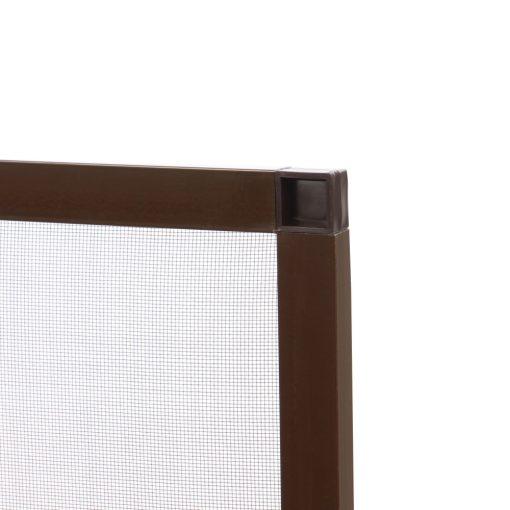 Nyitható szúnyogháló 86x116 cm