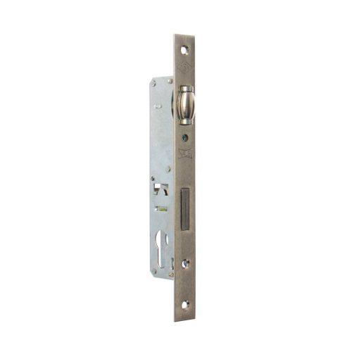 Golyós zár a külső ajtókhoz,  85 mm