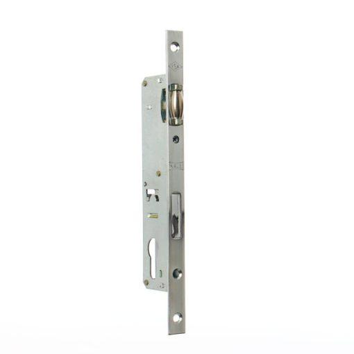 Golyós ajtózár  külső ajtókhoz, 85 mm