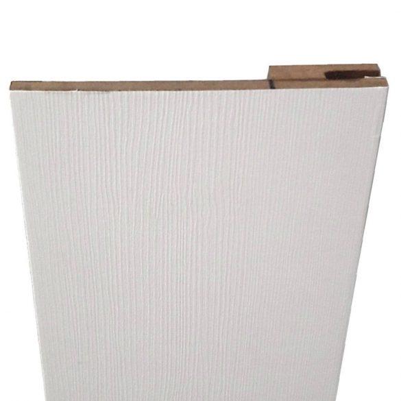 Szegőléc, E beltéri ajtóhoz, fehér, 115 x 2100 x 5 mm